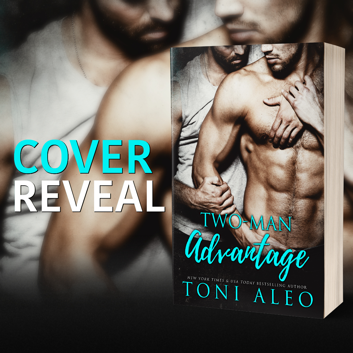 TWOMAN_CoverReveal