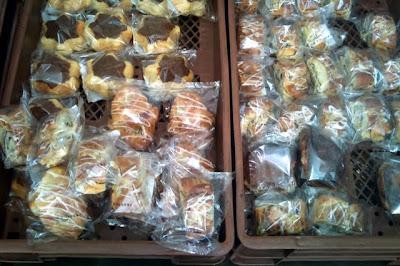 工場直売のパン写真2