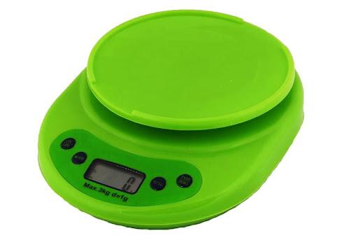 Balanza Cocina 0 1 G Of Peso O Balanza De Colores Digital De Cocina 0 1 A 5000gr