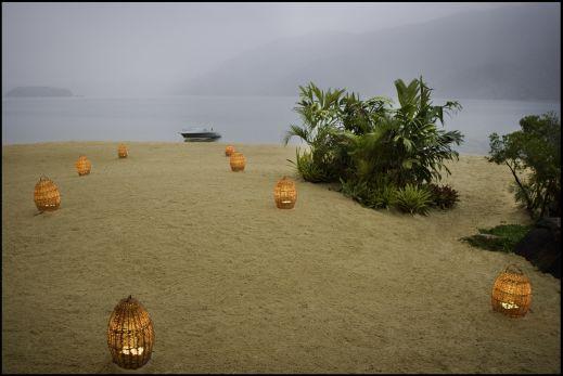 The Twilight Saga Breaking Dawn Isle of Esme