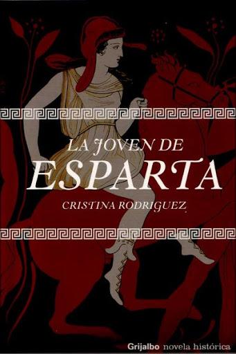 La joven de Esparta - Cristina Rodríguez