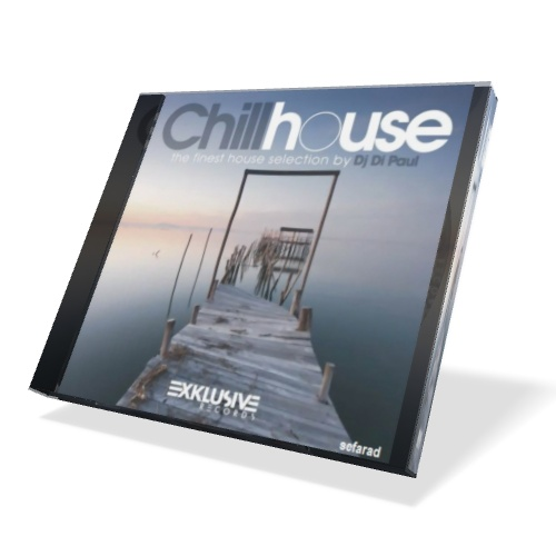 Chill House – The Finest House Selection [2 CD's] (2011)