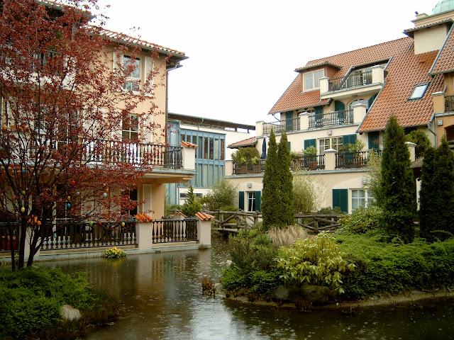 2-Zi-Ferienwohnung LAGUNA-Residenz am Meer, Strandstr. 36, Kühlungsborn