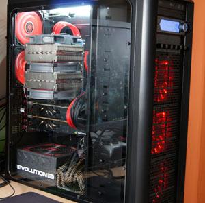 PC Gamer 2010 - Historia del PC