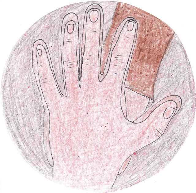 Sian Hands