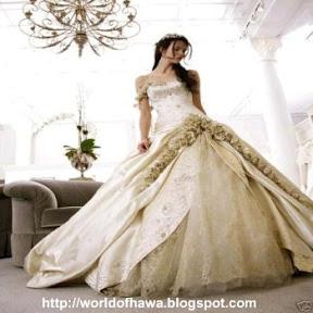 تشكيلة اكسسوارات ليوم زفافك
