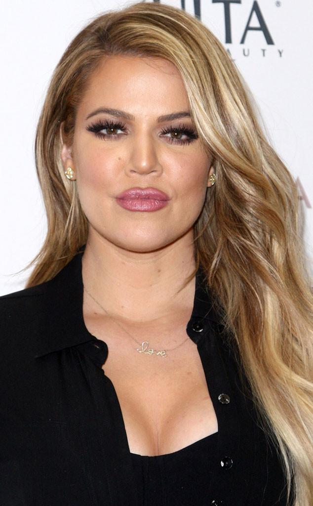 4. Khloe Kardashian
