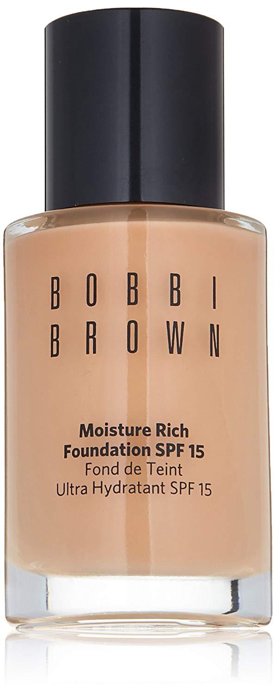 Bobbi Brown Moisture SPF-15 Rich Foundation