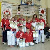 Чемпионат Мира по боевым единоборствам (IMAF) Польша 2010