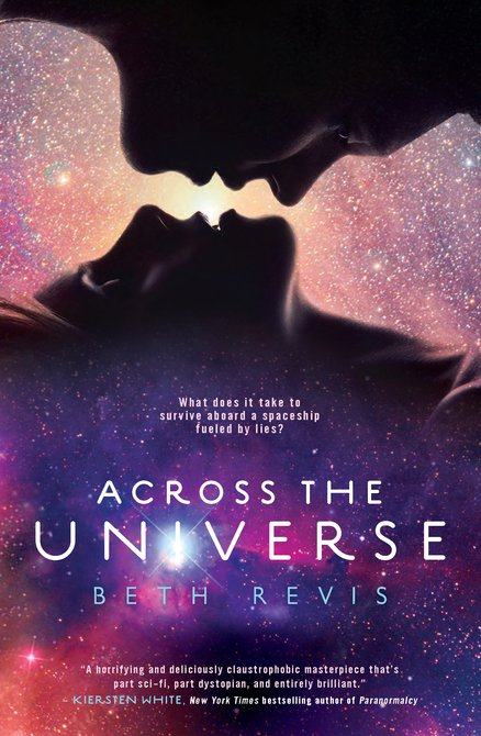 I Am a Stuck Up Snob: Across the Universe