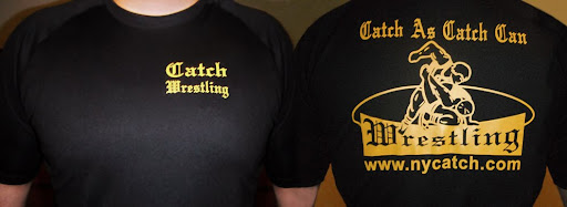 NY Catch Shirts