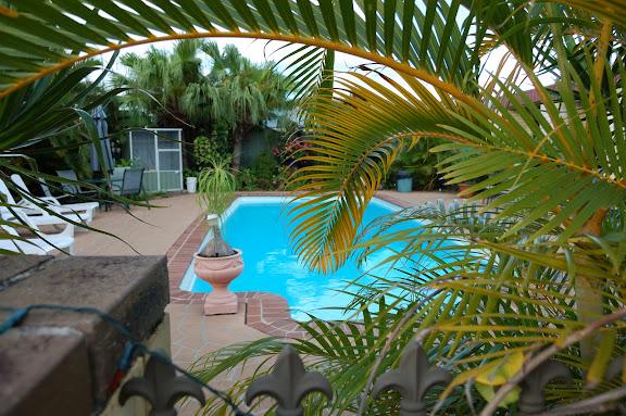 コンフォート・イン・フレーザー・ゲートウェイ・ホテルのプールの写真