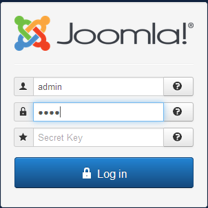 Tutorial Setting SMTP Mail Pada Joomla
