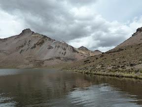 Laguna Casiri