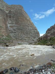 Rivière Cotahuasi