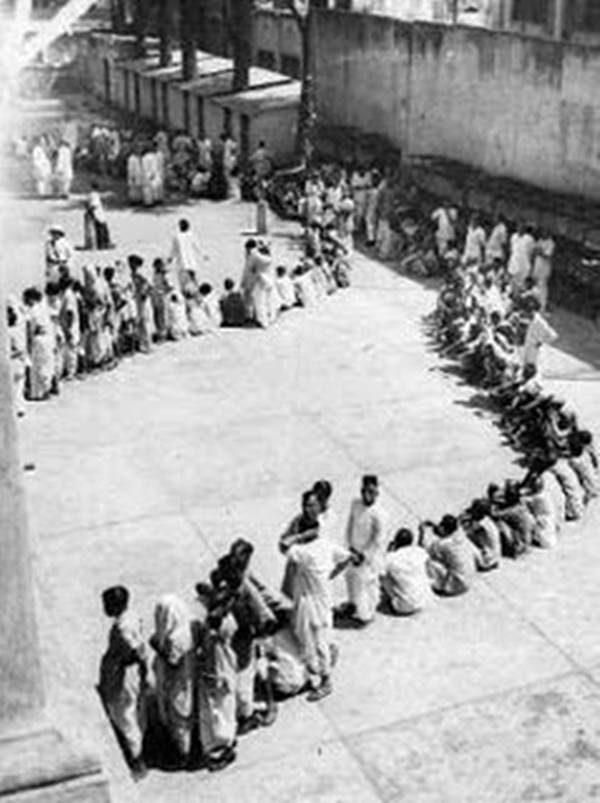 Old India Photos - First election