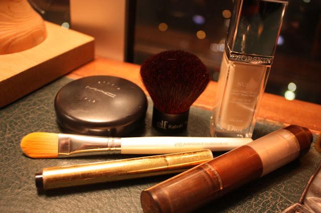 Mode Inventaire 3 Page Maquillage Votre Forum rxodCBe