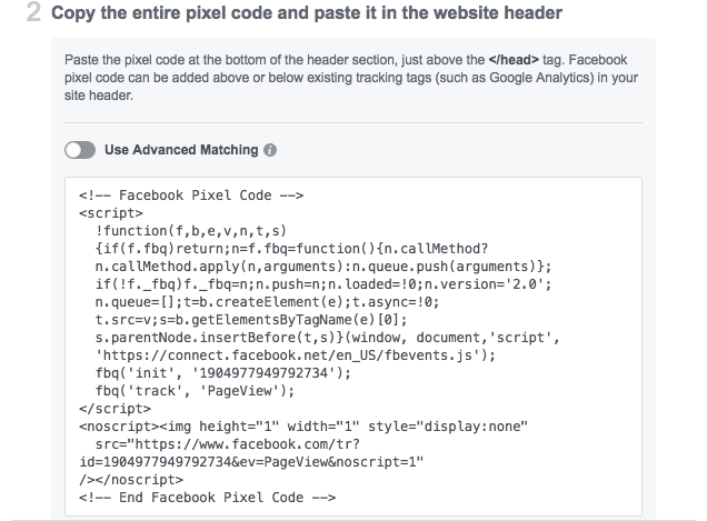 What Is A Facebook Pixel Easy Guide