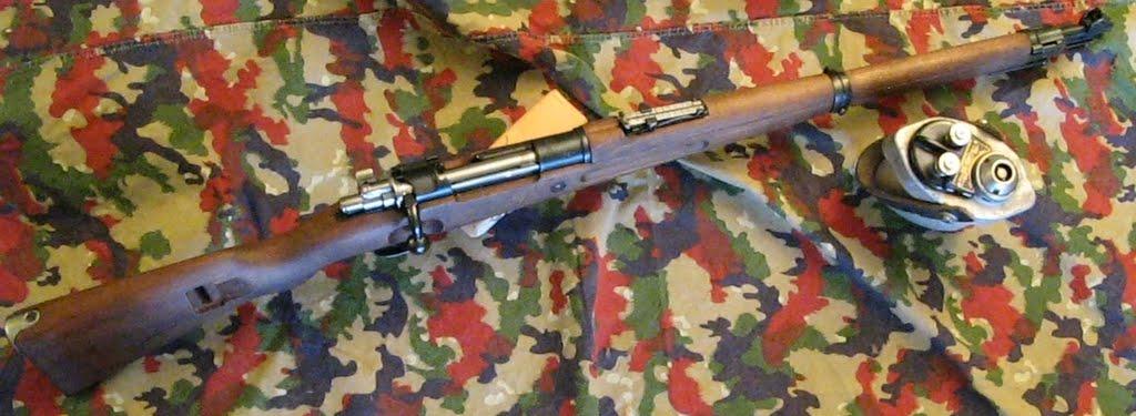 >>>>> restoration de mon Mauser Kar98a <<<<< IMG_2903