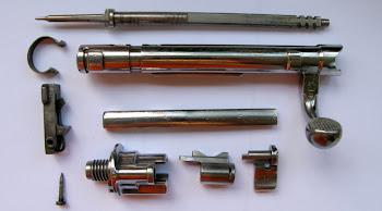 >>>>> restoration de mon Mauser Kar98a <<<<< IMG_0031