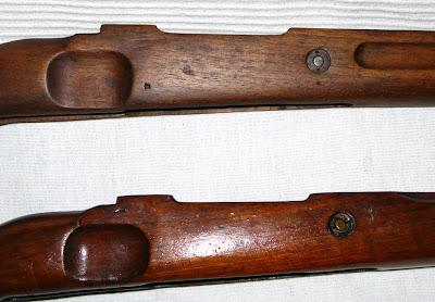 >>>>> restoration de mon Mauser Kar98a <<<<< IMG_2765