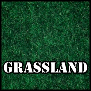 Grassland Base Texture