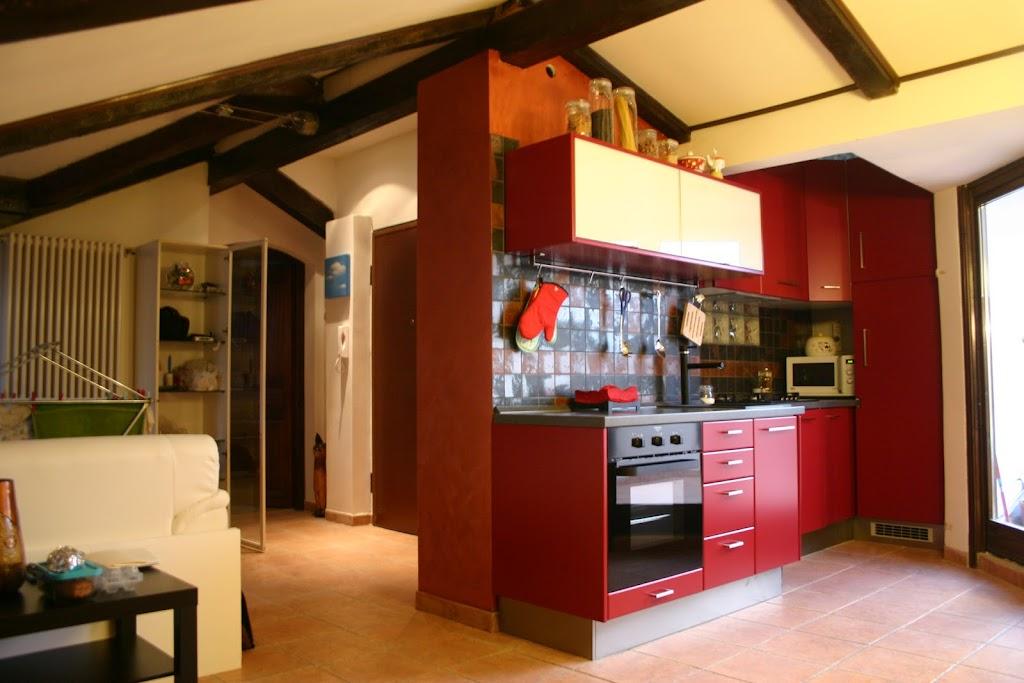 Cucine Moderne Mansarda : Cucine Moderne Mansarda : It.luvern.com ...