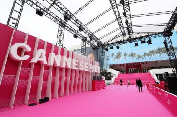 Canneseries, MIPTV