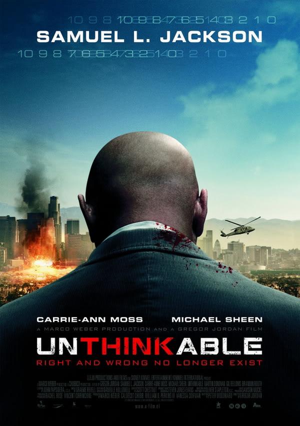 Phim Không Thể Tưởng Tượng - Unthinkable 2010
