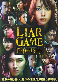 Liar Game - The Final Stage 2010 - Liar Game: The Final Stage 2010 - 2010