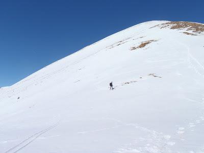 Baixant amb esquís
