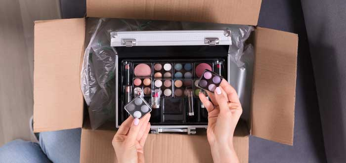 How to start a home makeup business