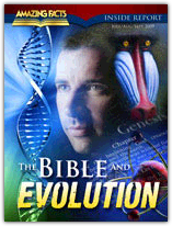 The Bible and Evolution