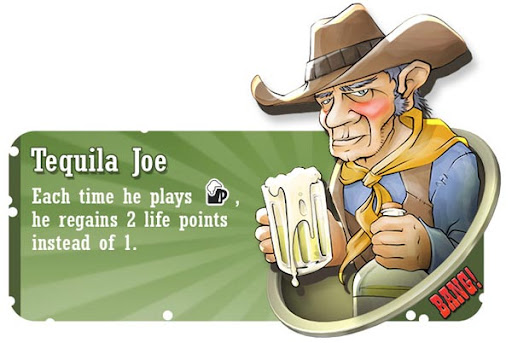 Tequila Joe