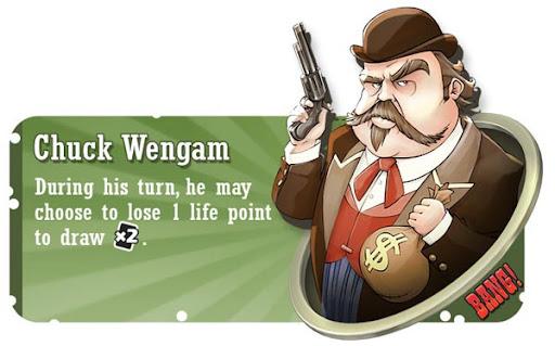 Chuck Wengam