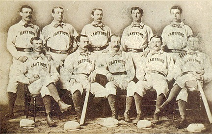 19th-century National League teams