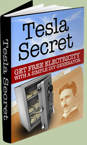 Nikola Tesla: Calling All Freethinkers! Book-shape