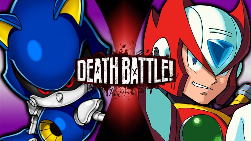 G1 Death Battle Fan Blogs