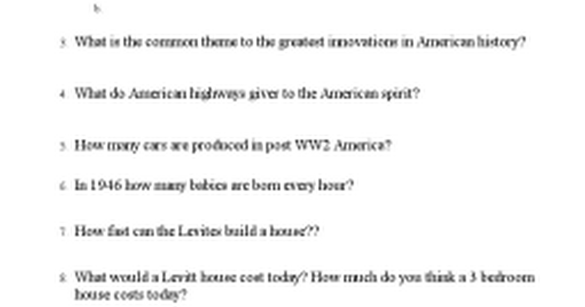 America the story of us Episode 11.doc - Google Docs