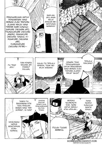 Naruto 526 page 4