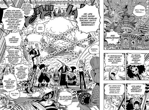 One Piece 614 page 02