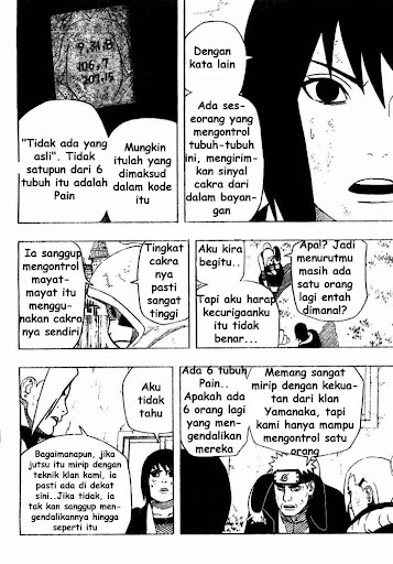 Naruto 428 page 14
