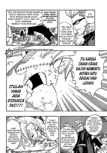 Fairy Tail 222 page 4...