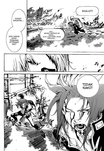 Air Gear Page 08