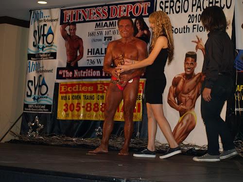 Jaime Brugos Campeonato 4