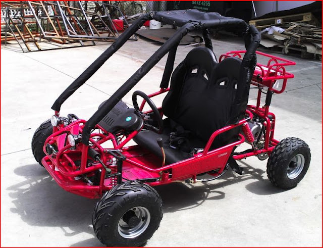 90ccKidsJuniorBuggy