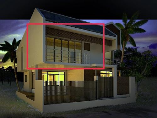 ทำไมกระจกเงามันไม่สะท้อนสีและลายครับ 8