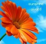 Moje Sunshine Awards