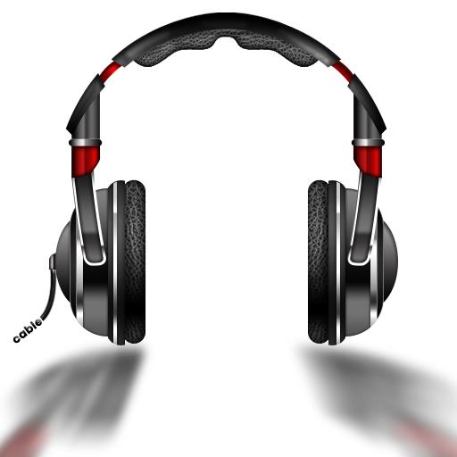 Tutorial desenhar fone de ouvido