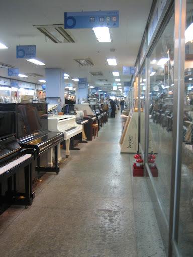 Nagwon Arcade
